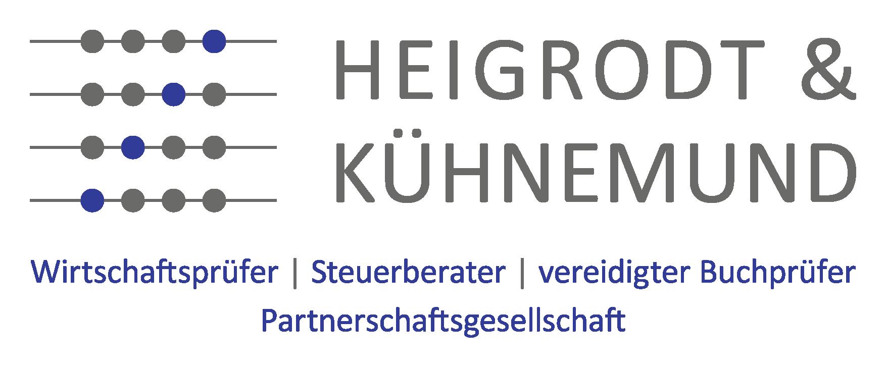 HEIGRODT & KÜHNEMUND